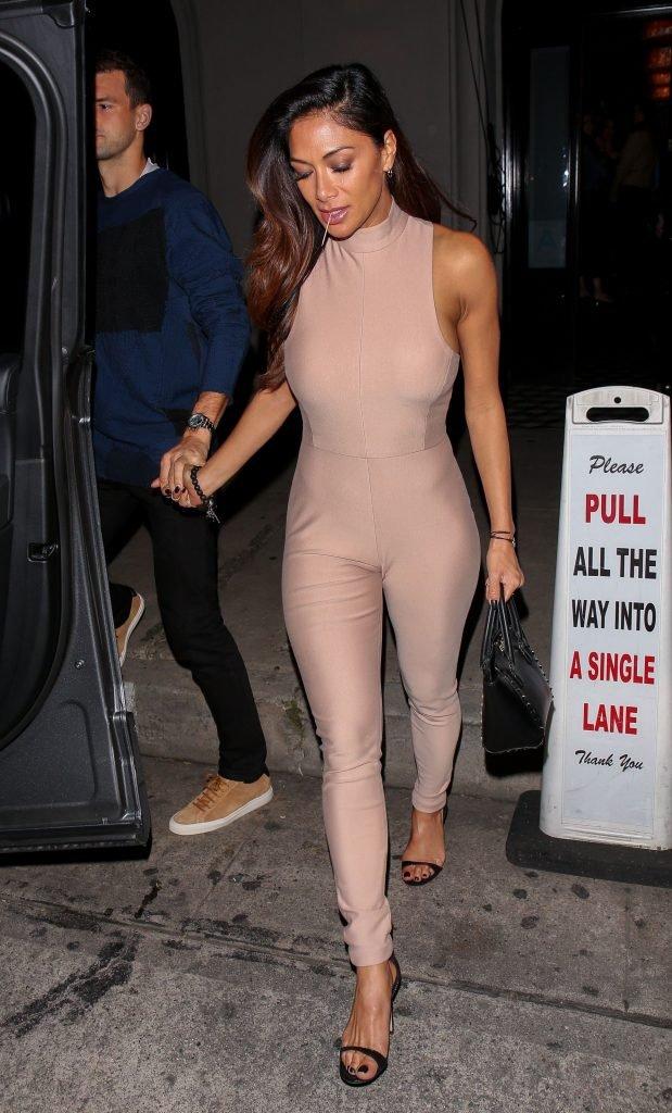Nicole Scherzinger Sexy (21 Photos)