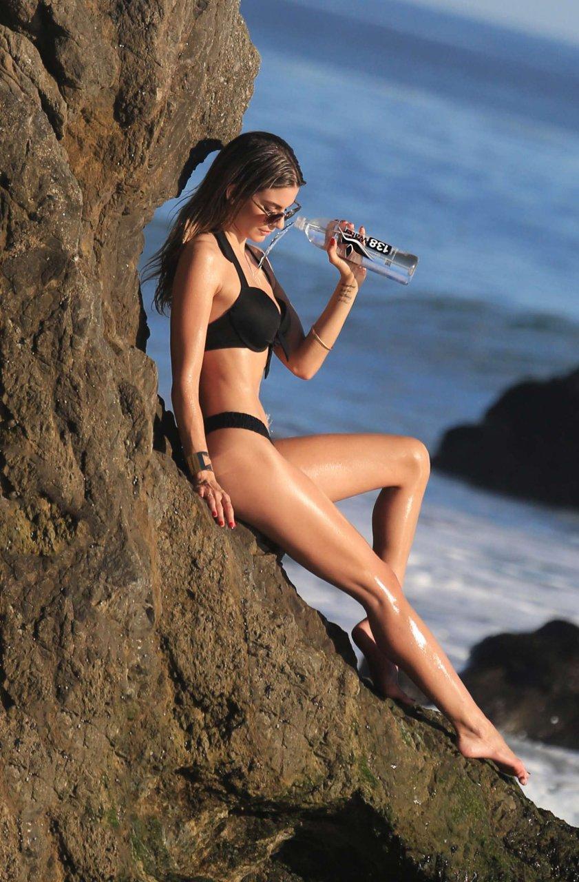Rachel McCord Sexy Nude Photos 20