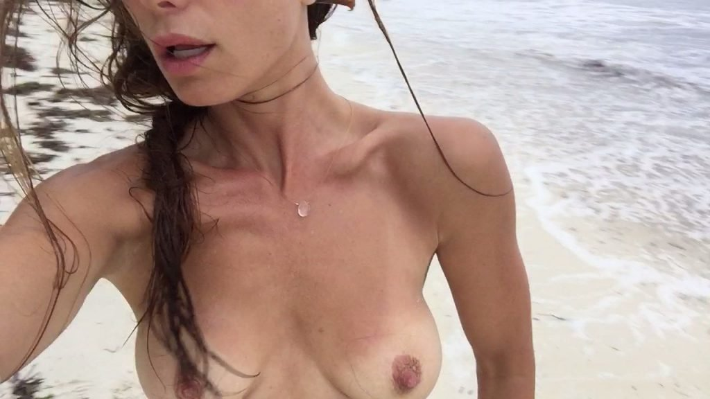Maria kanellis playboy nude pics