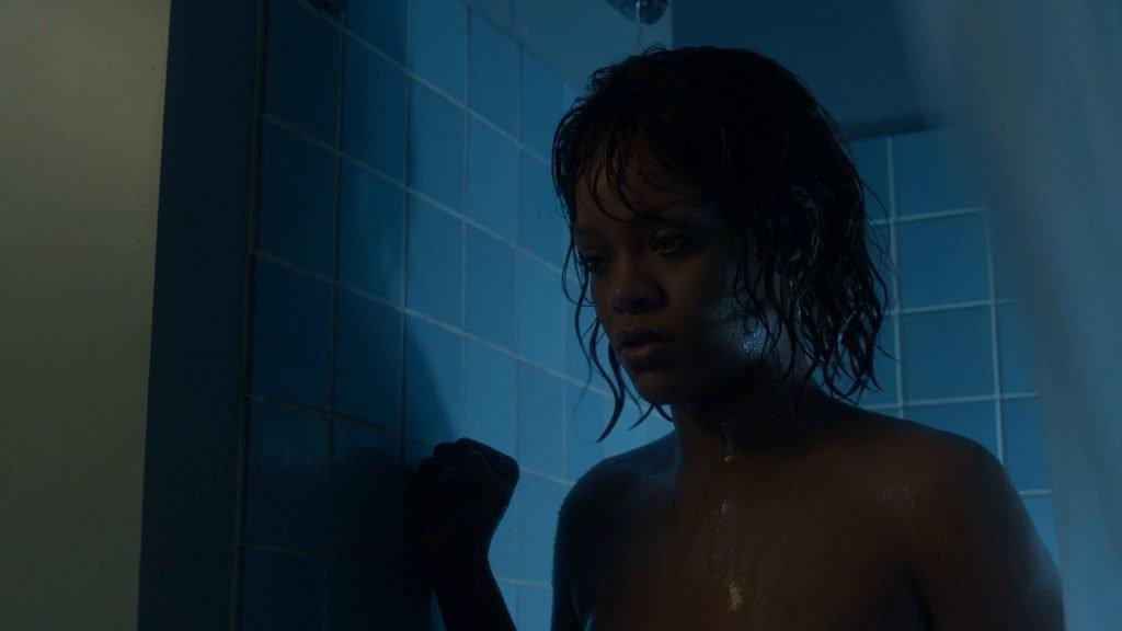 Rihanna Sexy – Bates Motel (2017) s05e06 – HD 1080p