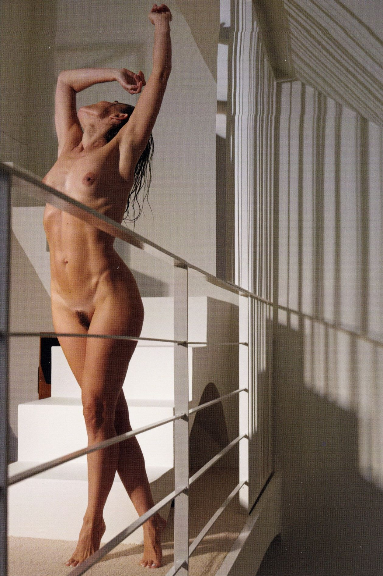 Sieff nackt sonia Has Sonia