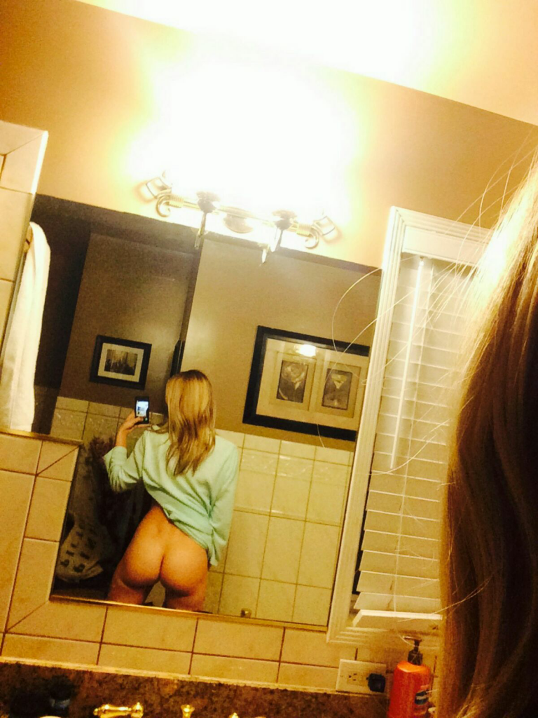 AJ Michalka Nude Leaked The Fappening (26 Photos)