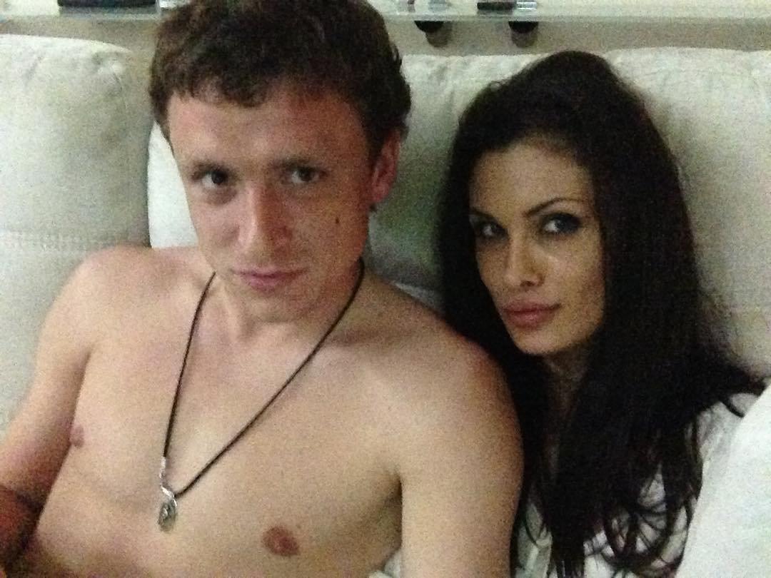 Russian model alana mamaeva nude leaked nudes (56 photo), Sideboobs Celebrity image