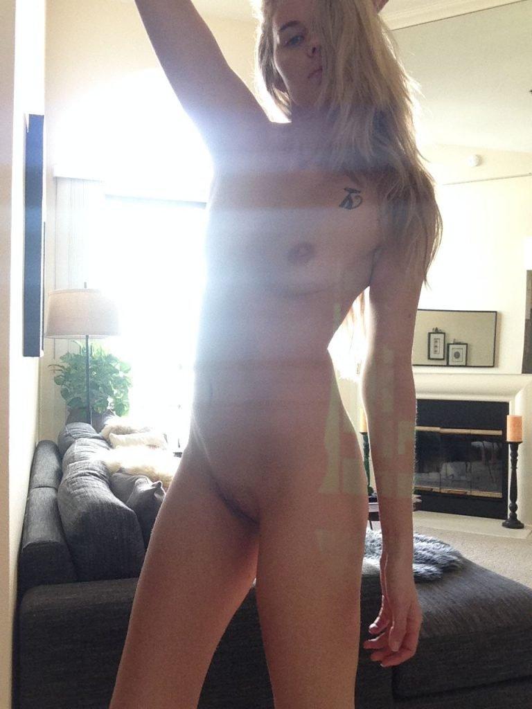 Finest Vonn Leaked Nude Photos Pics