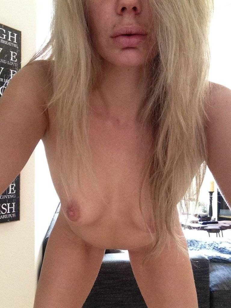 allison greene naked