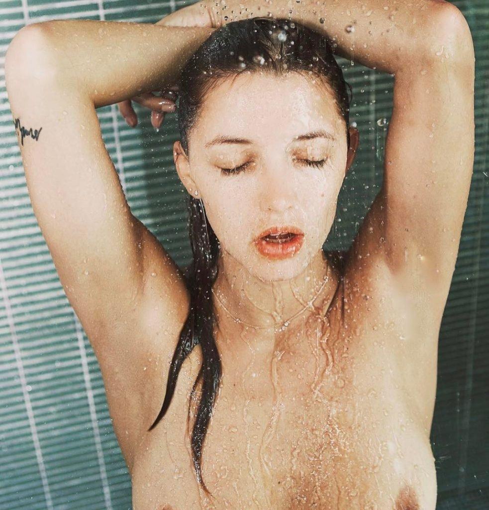 Alyssa Arce Nude (6 Photos)
