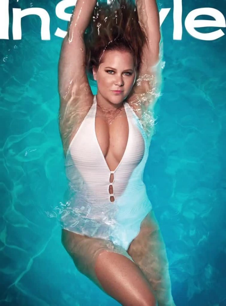 amy schumer tits