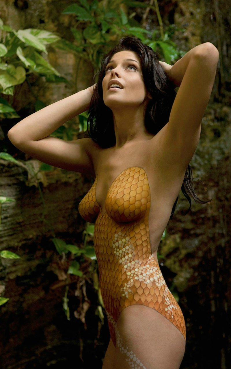 Ashley greene nude starcelebs