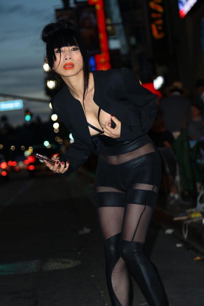 Bai Ling Sexy (17 New Photos)