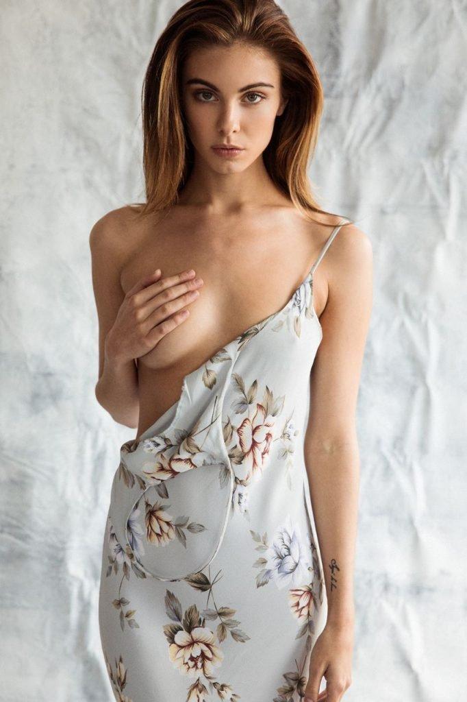 Carmella Rose Nude & Sexy (14 Photos)