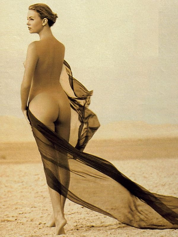 Consider, Charlize theron nude com simply