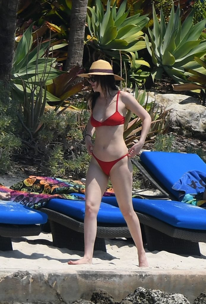 Dakota Johnson Sexy (74 Photos)