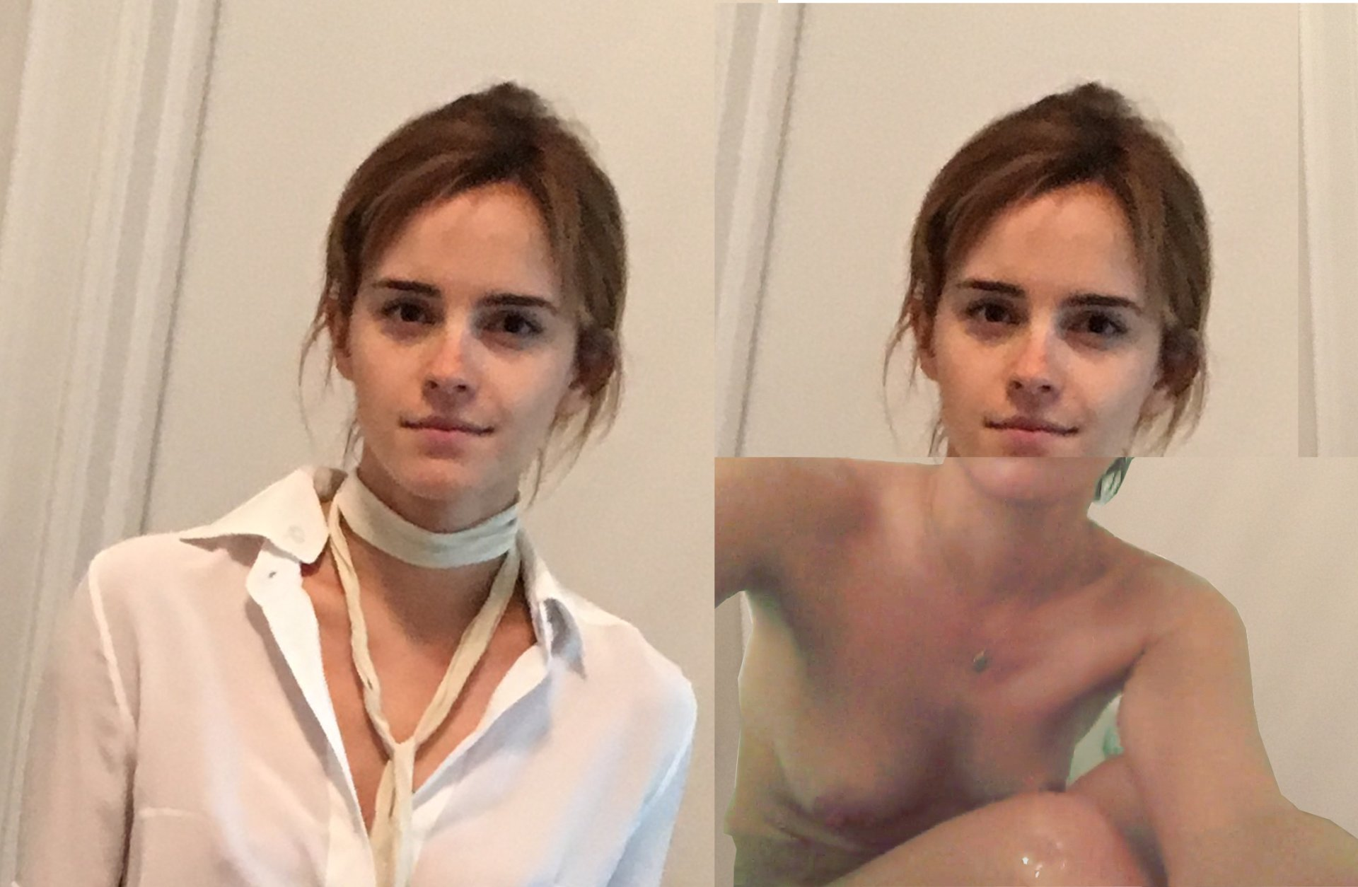 Emma Watson Leaked 124 Photos  2 Videos  TheFappening