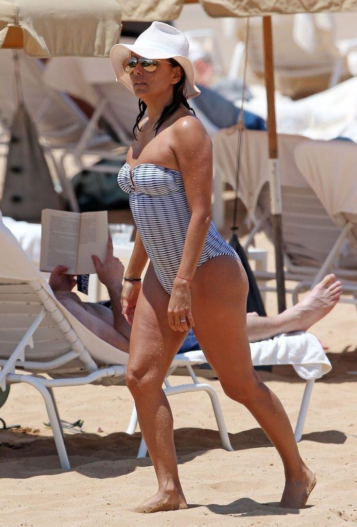 Eva Longoria Sexy (42 Photos)