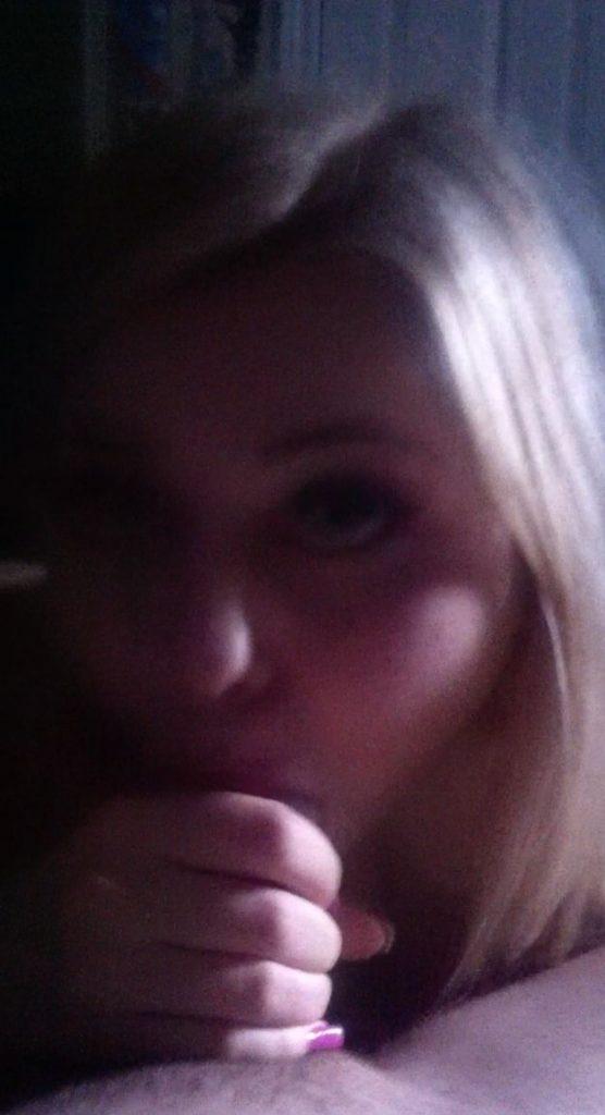 Francesca McFadden Leaked (35 Photos + Video)