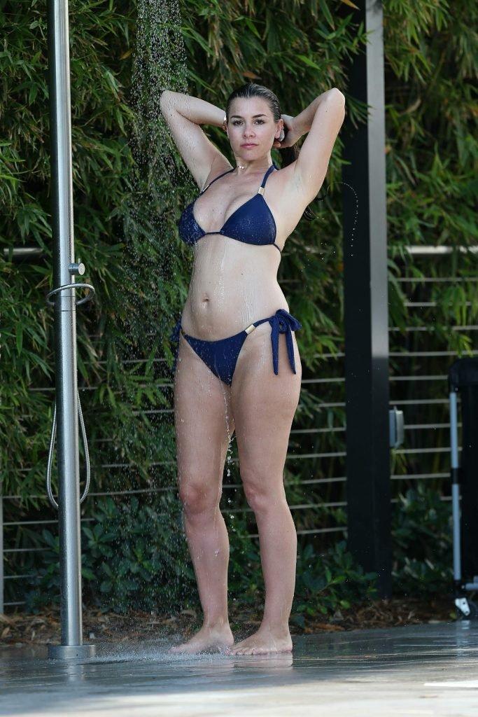 Imogen Thomas Sexy (10 New Photos)
