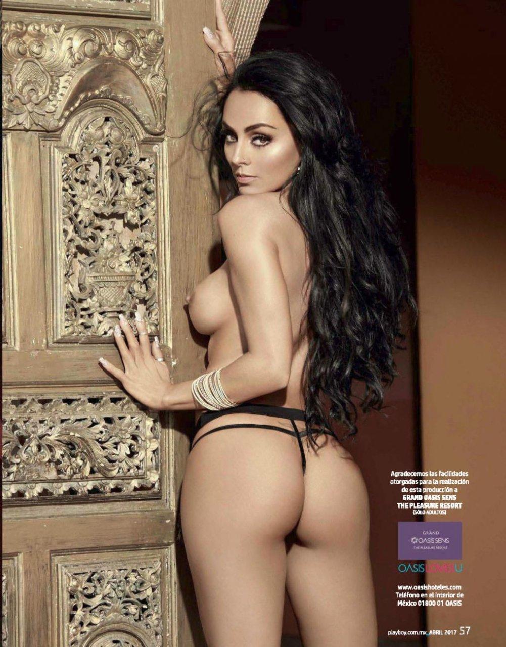 Sex Ivonne Montero nude photos 2019