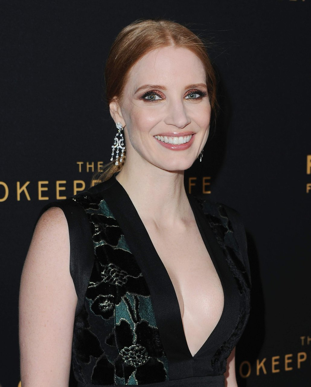Jessica Chastain Sexy (62 Photos) | #TheFappening Jessica Chastain