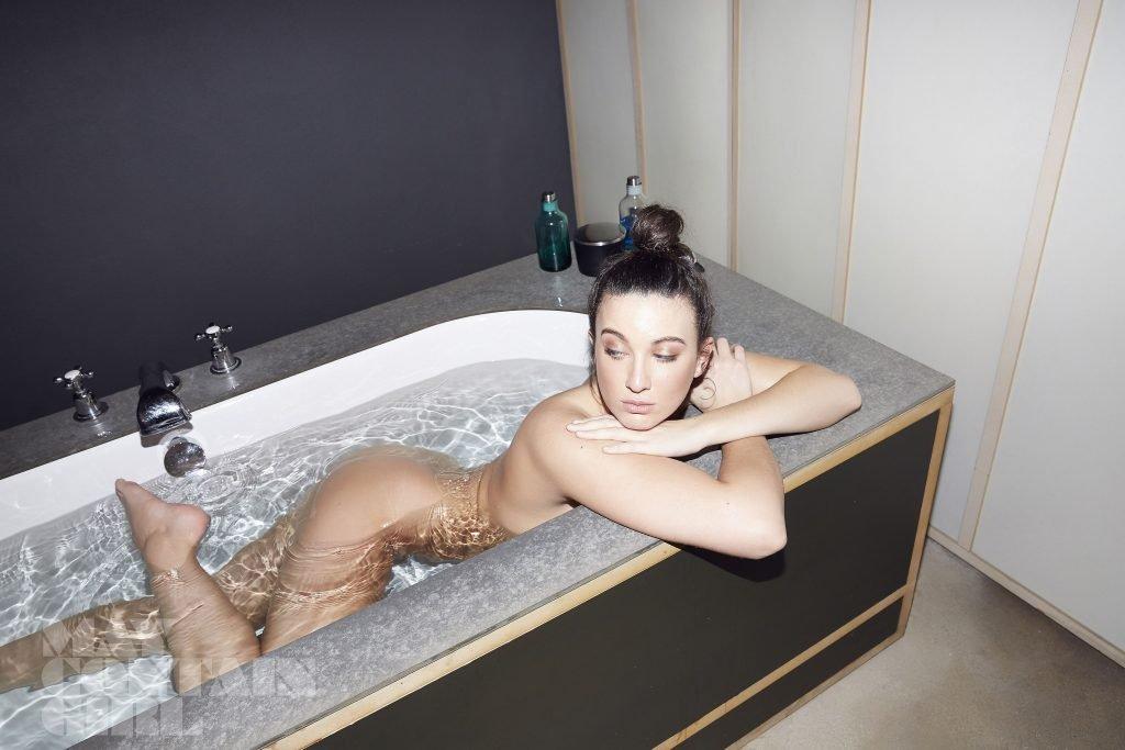 Joey Fisher Nude & Sexy (100 Photos)