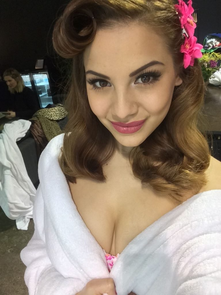 Lacey Banghard Leaked - 49 Photos Video new pictures