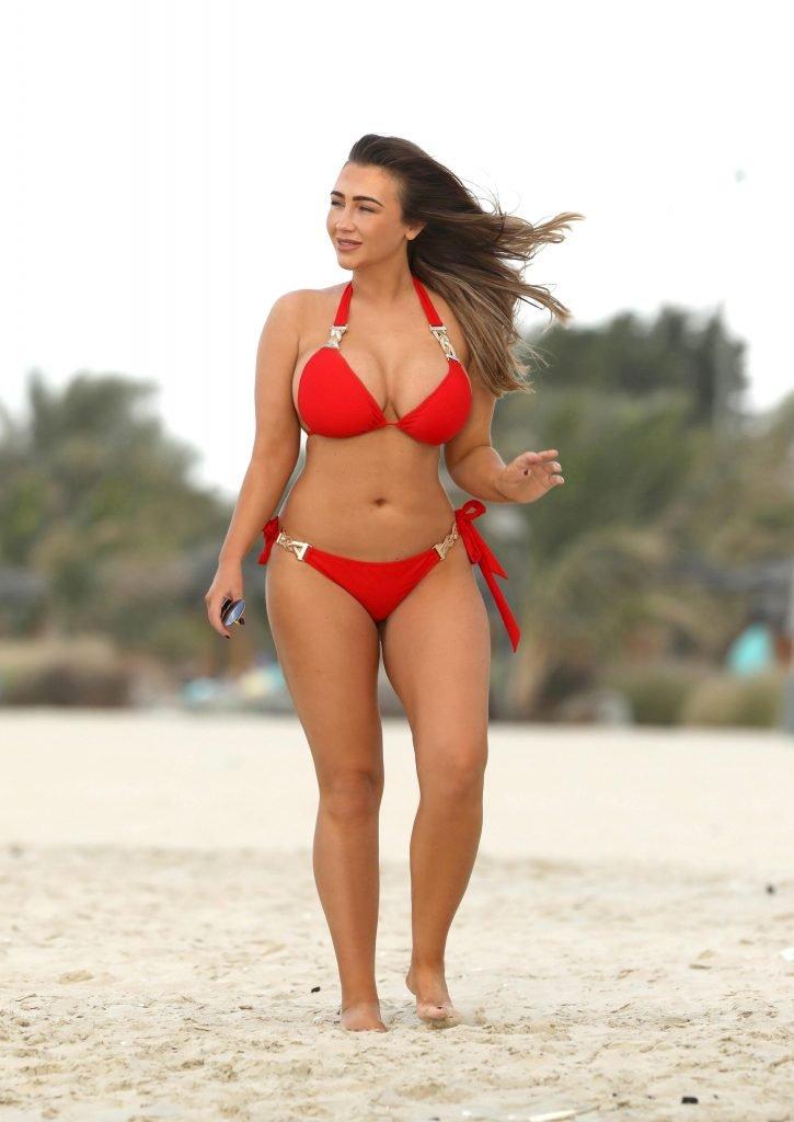 Lauren Goodger Sexy (10 Photos)