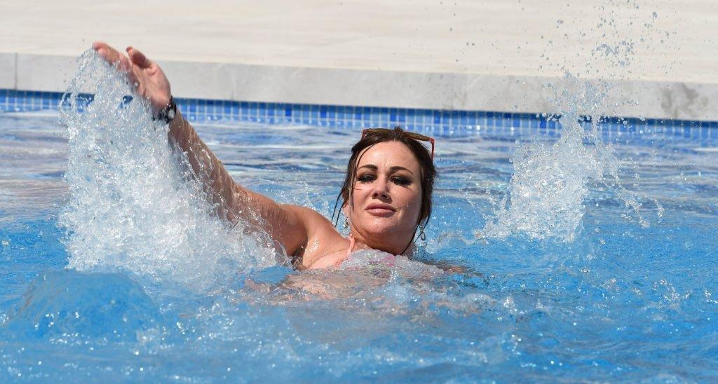 Lisa Appleton Sexy (72 Photos)