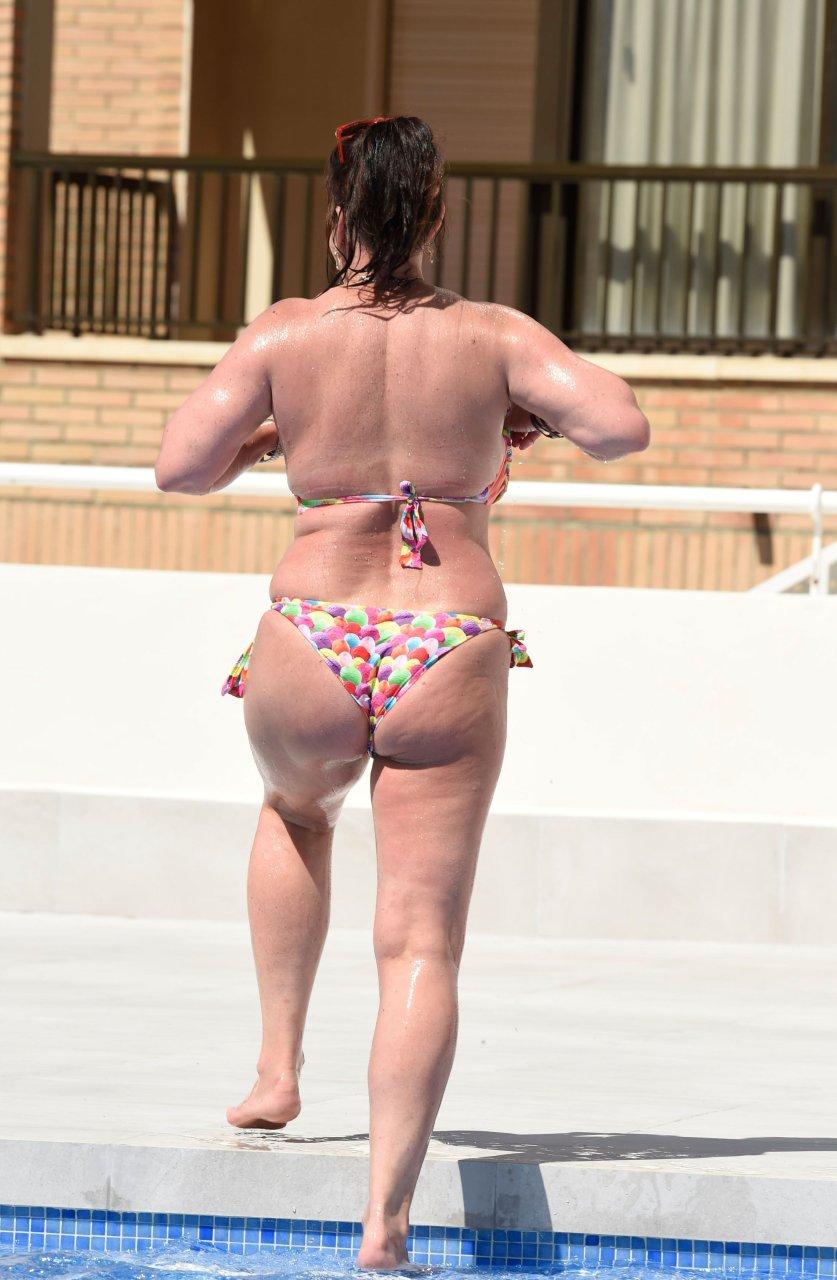 Lisa Appleton Topless Nude Photos 76