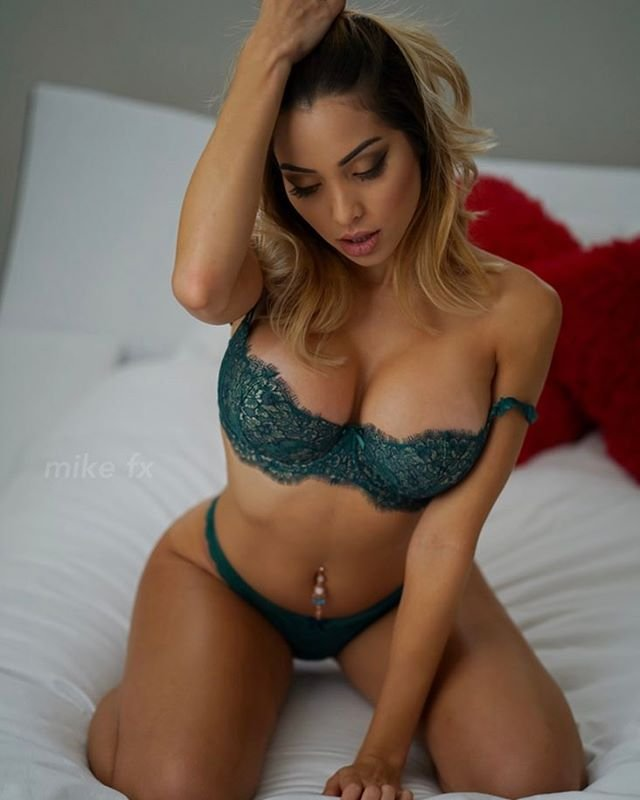 Maddy Belle Sexy 3 thefappening.so  - Maddy Belle Sexy (22 Photos)