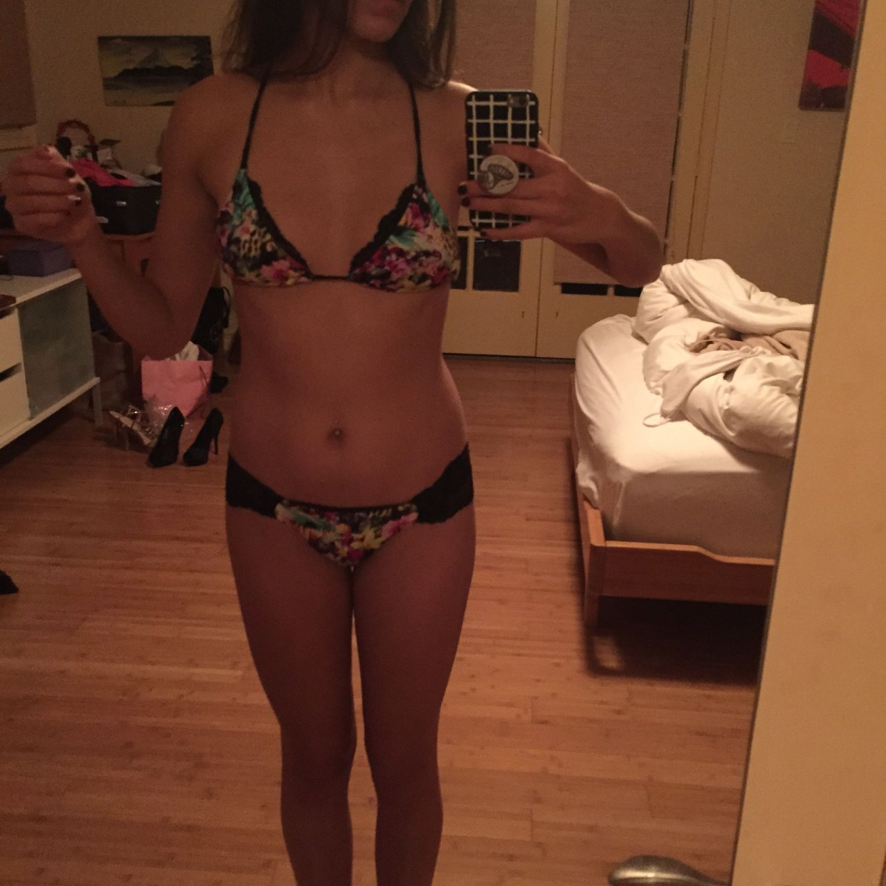 Victoria Justices Sister Madison Reed Leaked Nude Photos