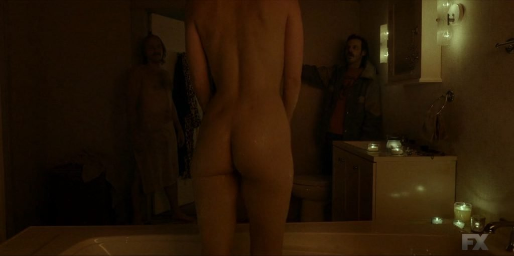 Mary Elizabeth Winstead Naked 4