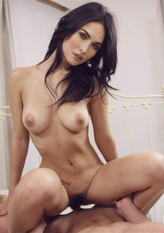 Fox nude megan fakes hot