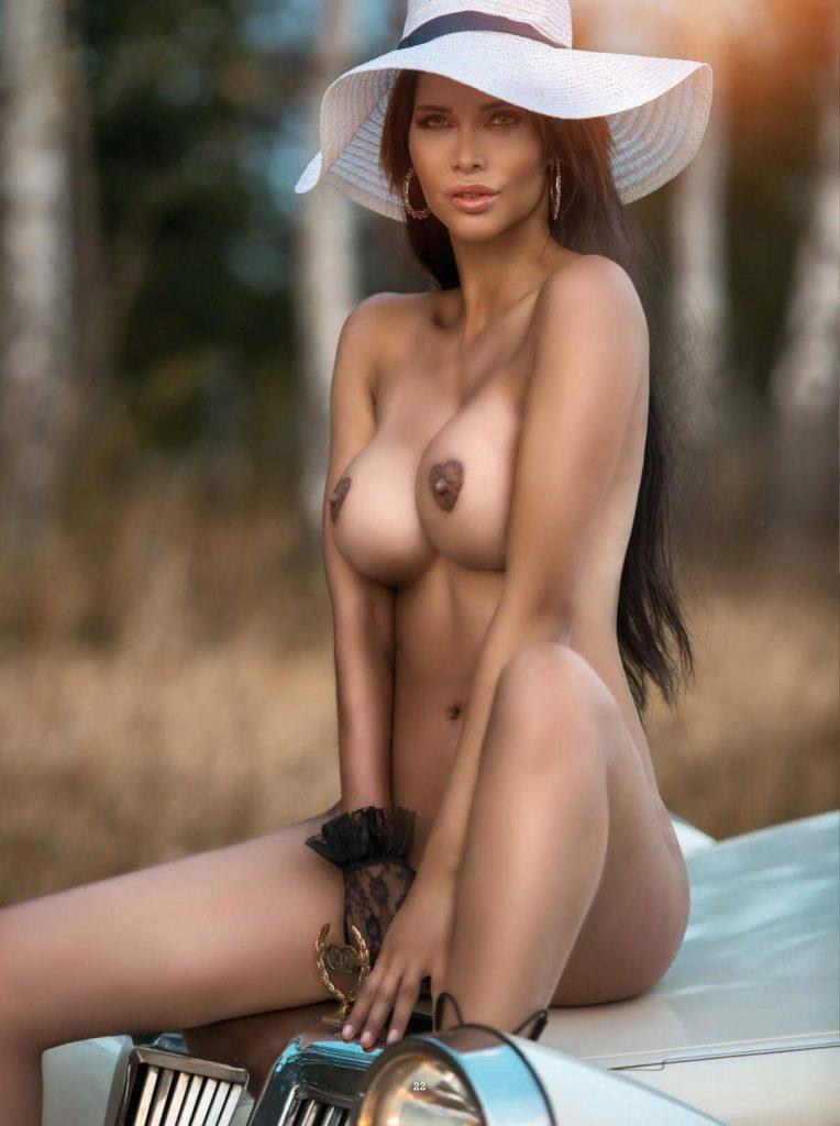 Neukirch nude nicole Nicole