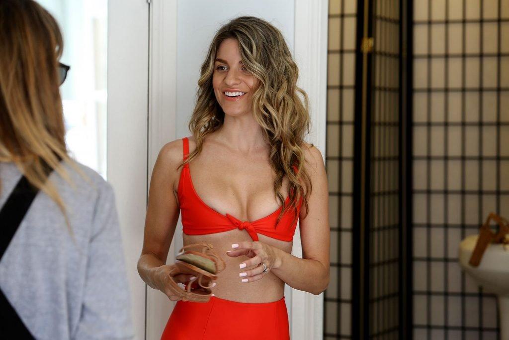 Rachel McCord Sexy (20 Photos)