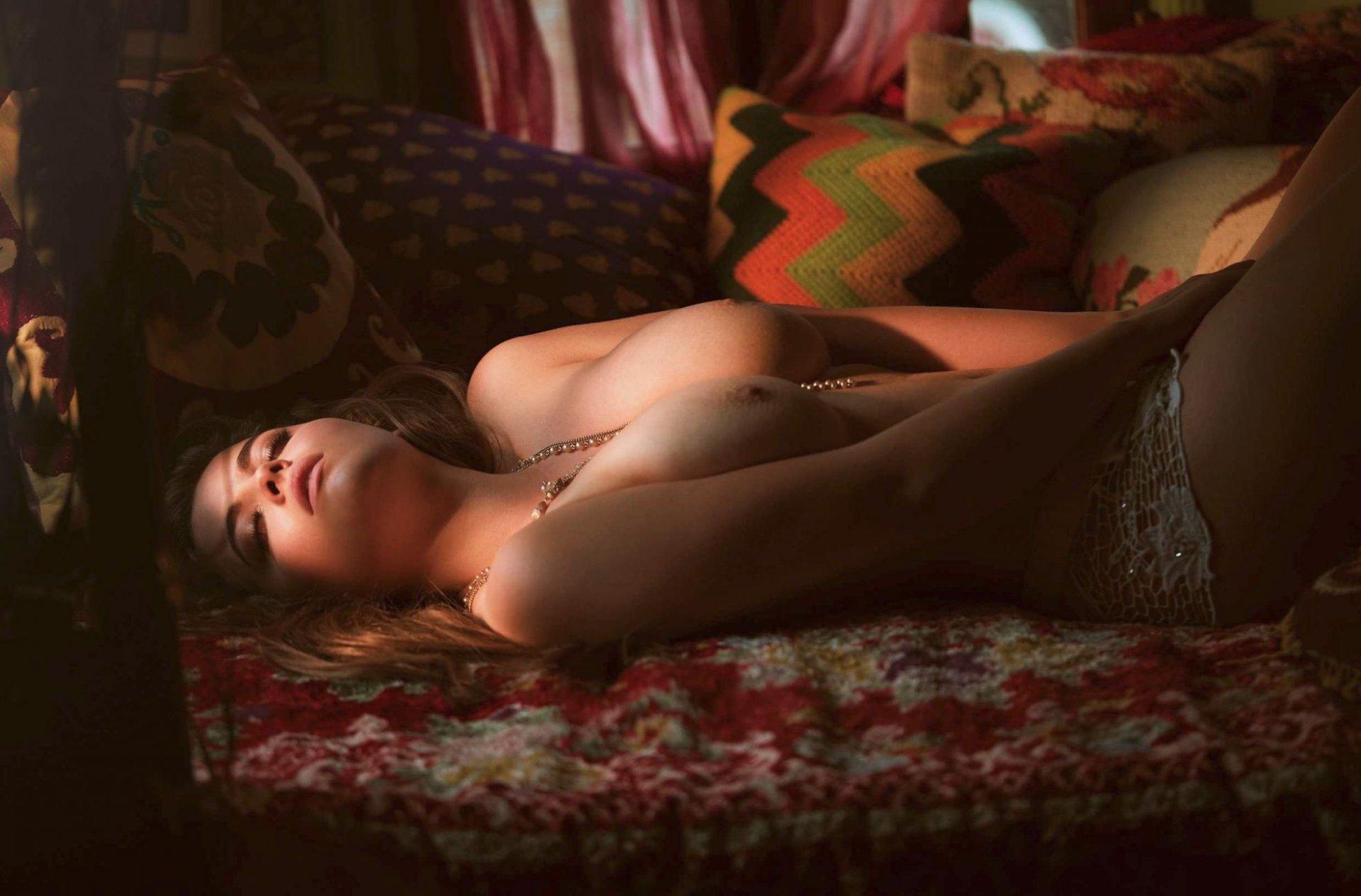 ronja forcher nacktbilder
