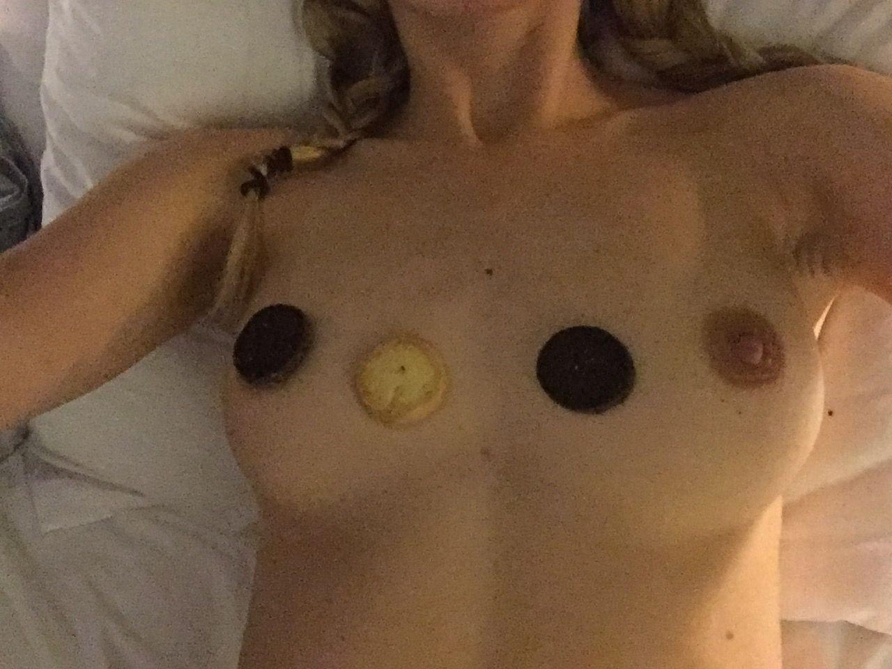 Samara Weaving Nude The Fappening