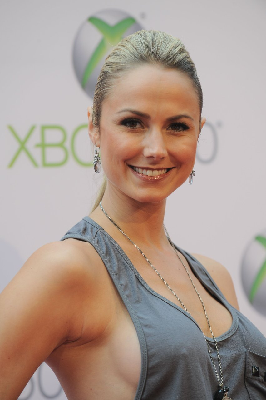 Naked Pics Of Stacy Keibler