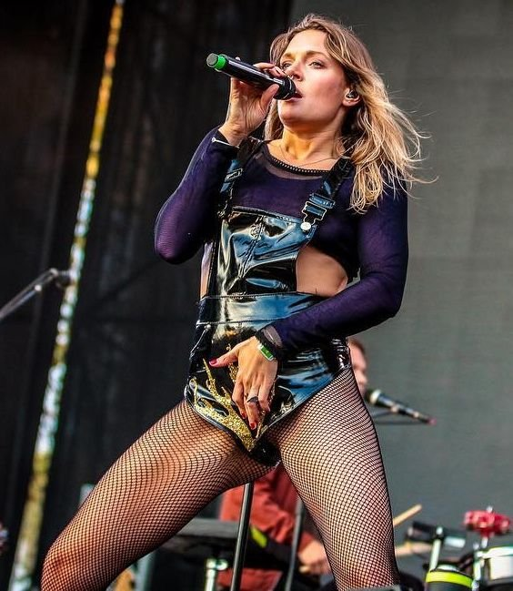Tove Lo Fappening