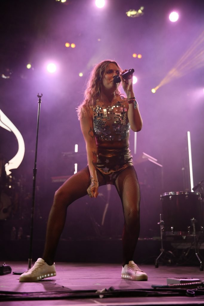 Tove Lo Sexy & Topless (53 Photos)