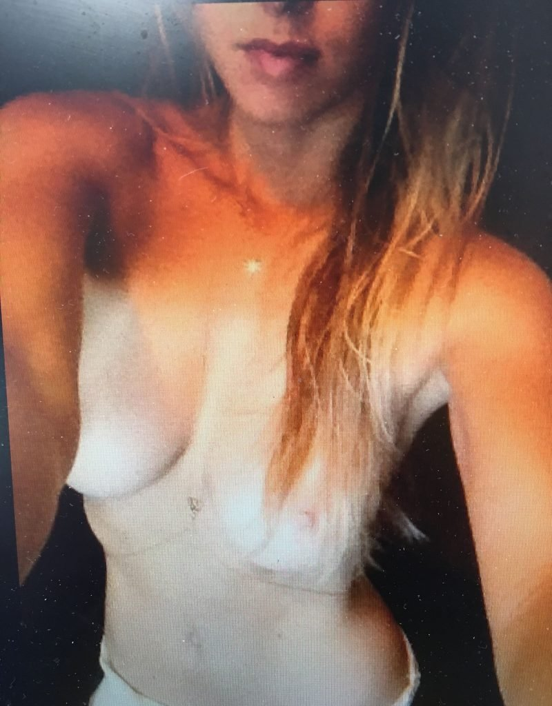 Whitney Port Nude Leaked Fappening (7 Photos)