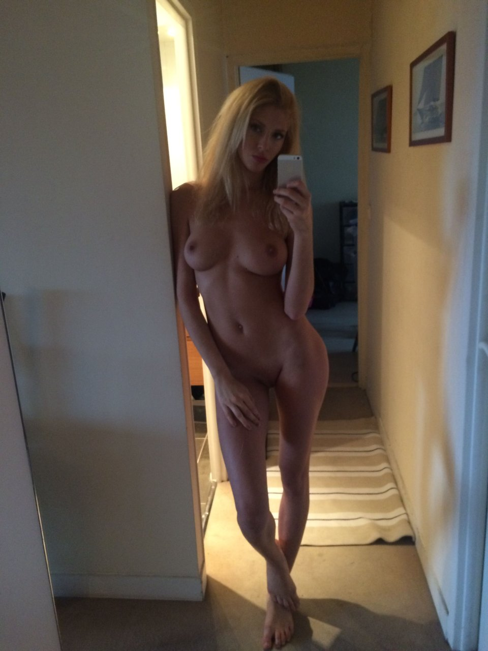 lauren pope nude
