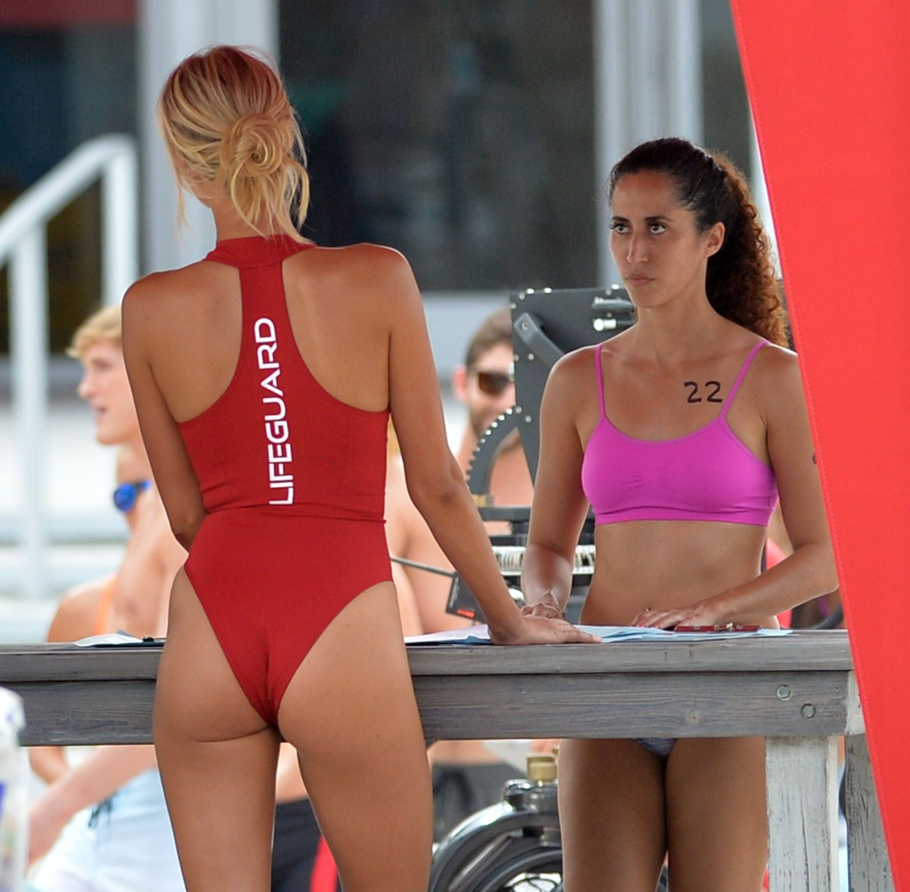 Alexandra daddario san andreas bikini - 2 part 9