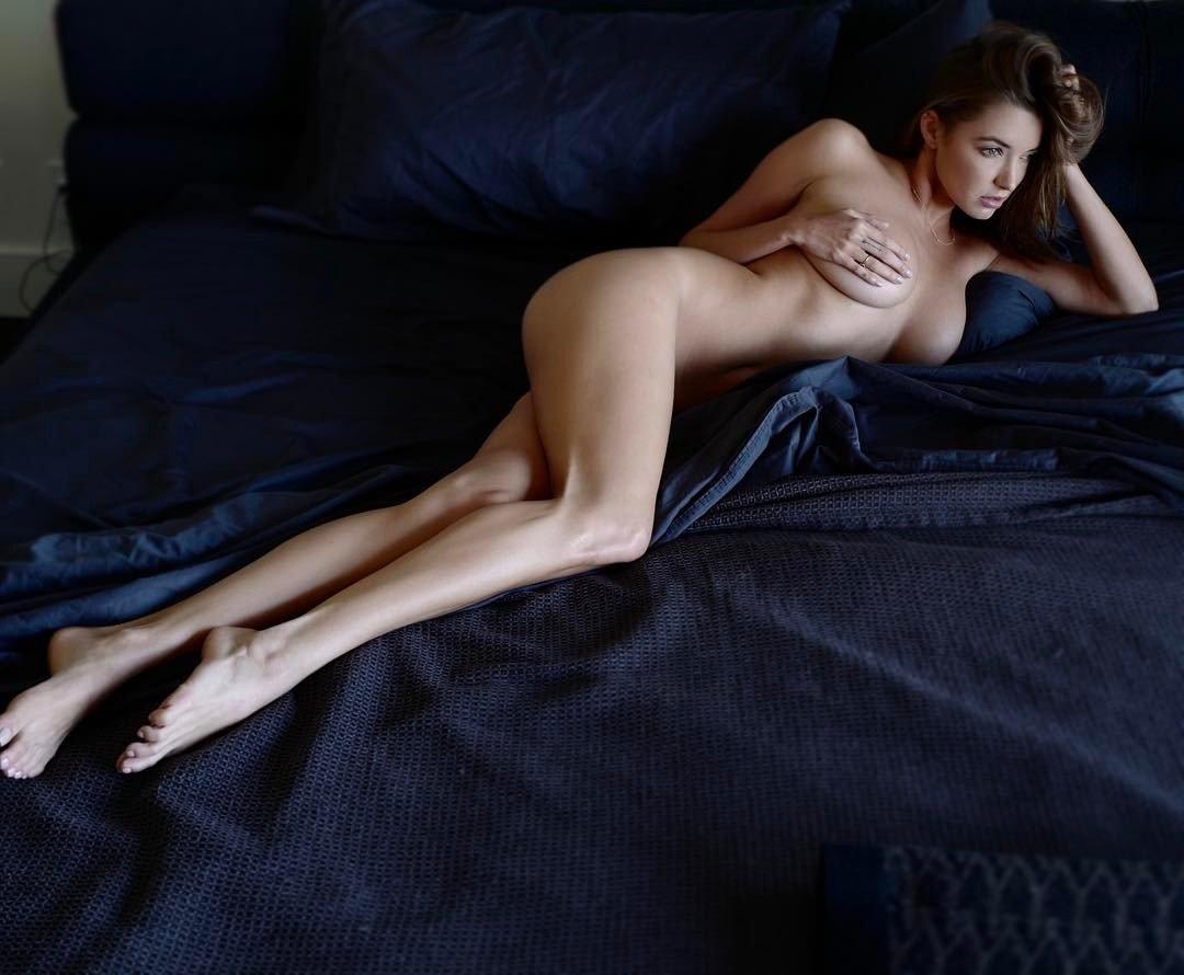 miss alyssa arce nude