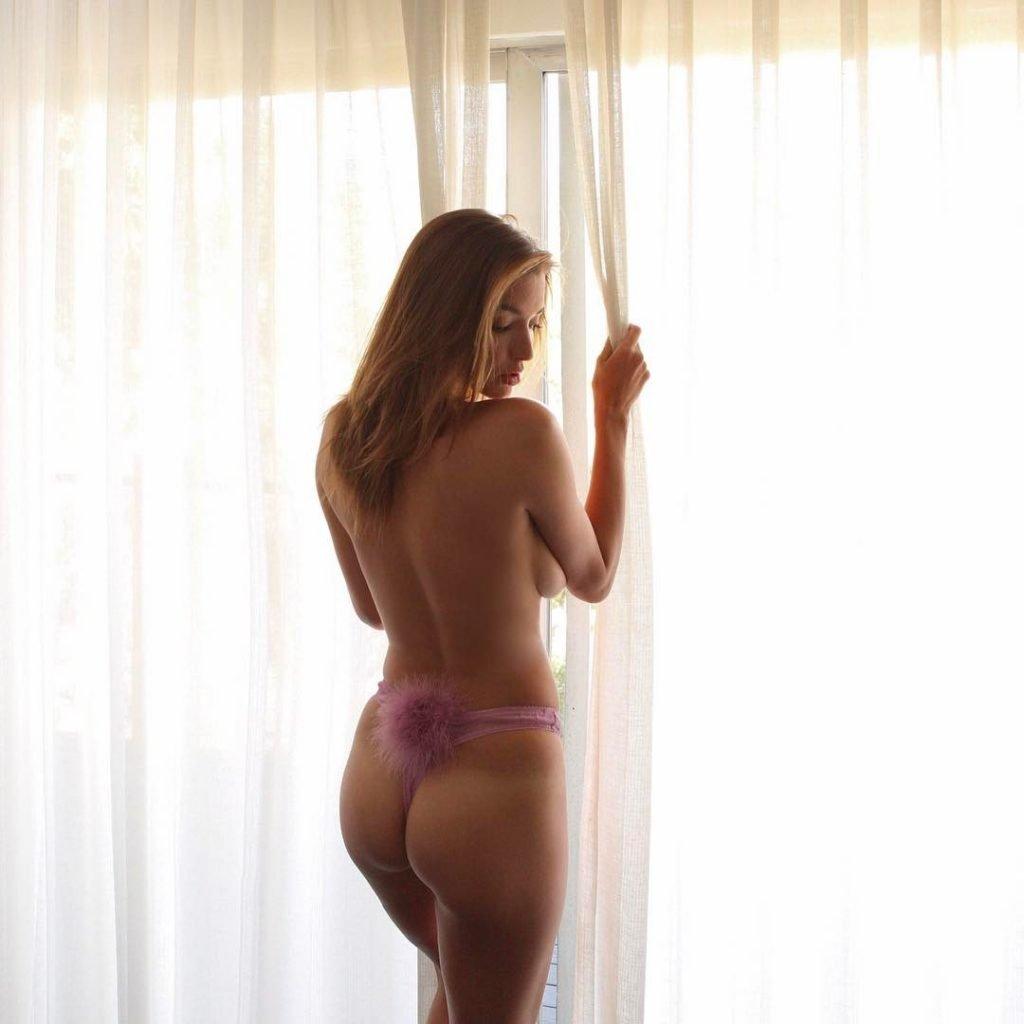Alyssa Arce Nude & Sexy (17 Photos + Video)