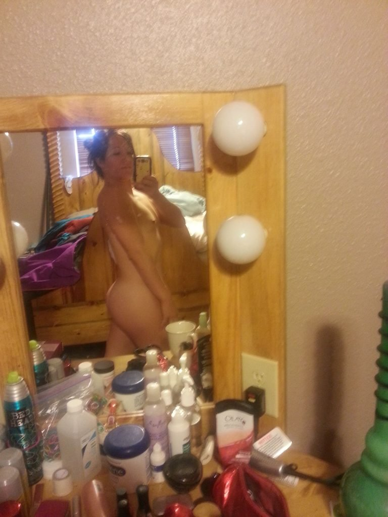 Angela Magana Nude Leaked TheFappening (24 Photos)