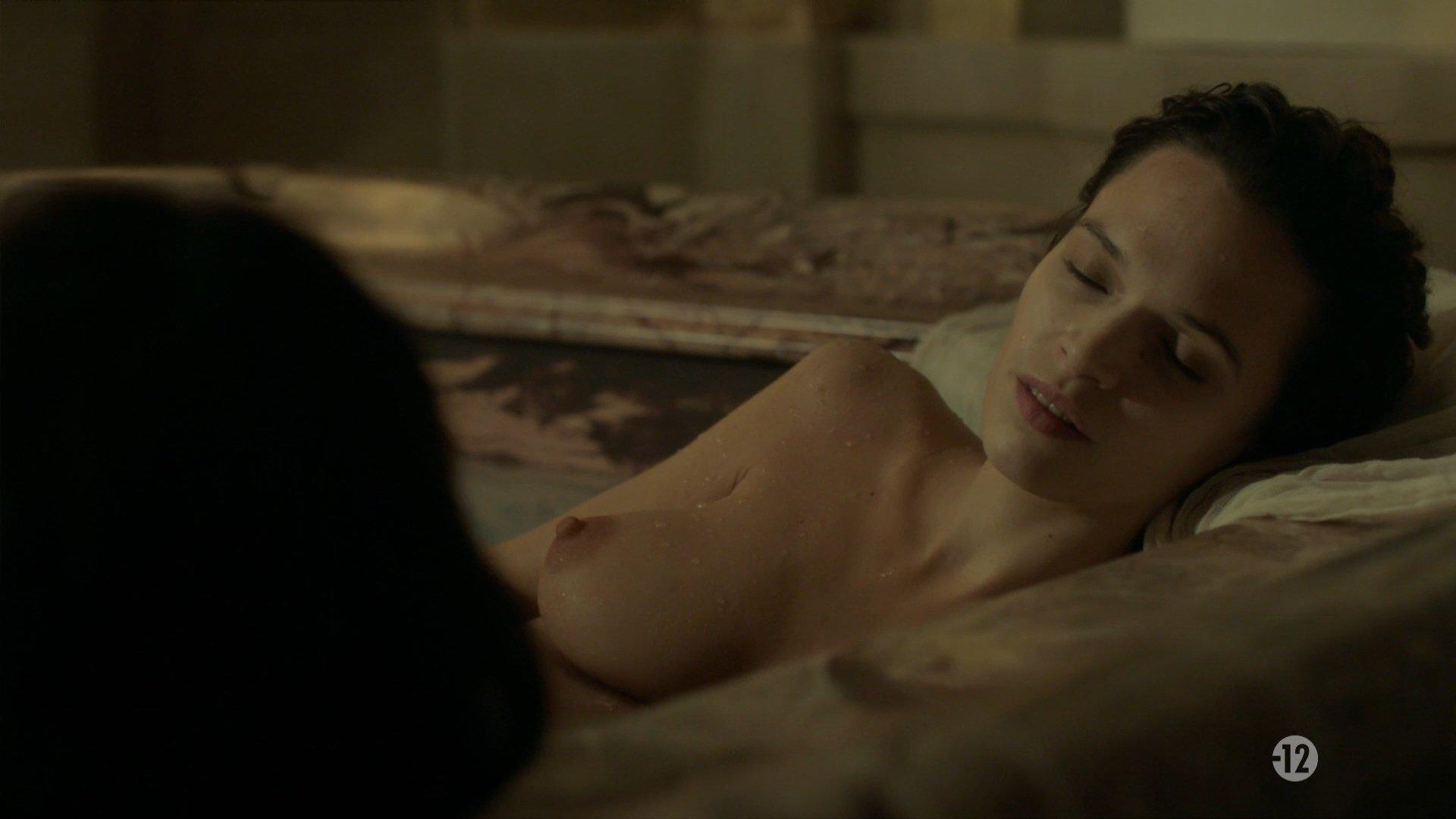 anna walton naked