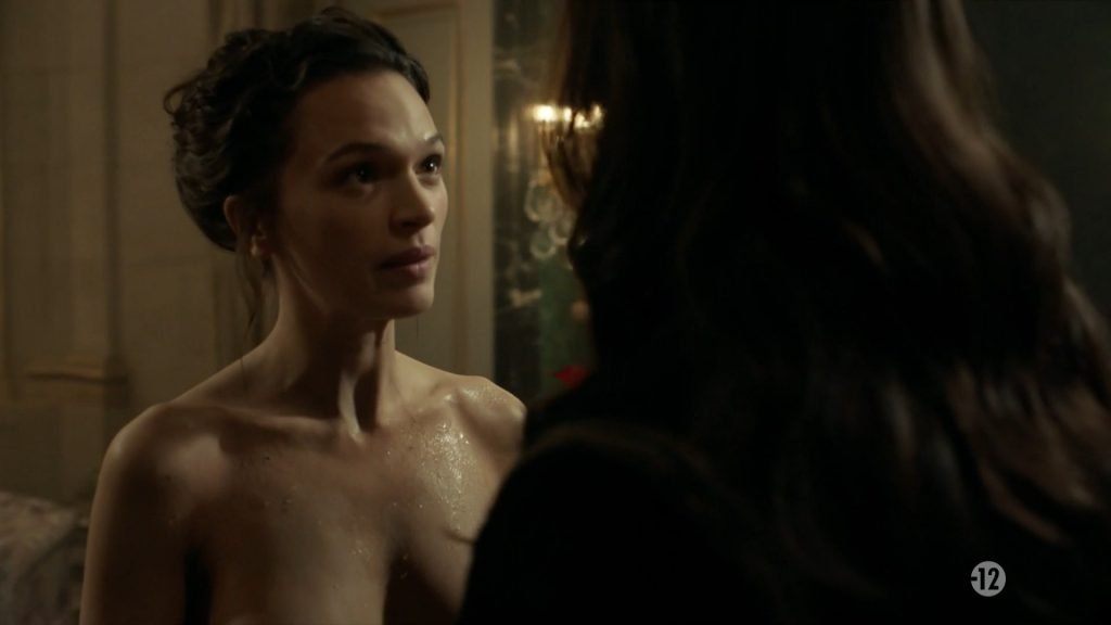 nude-celebrity-videos, anna-brewster