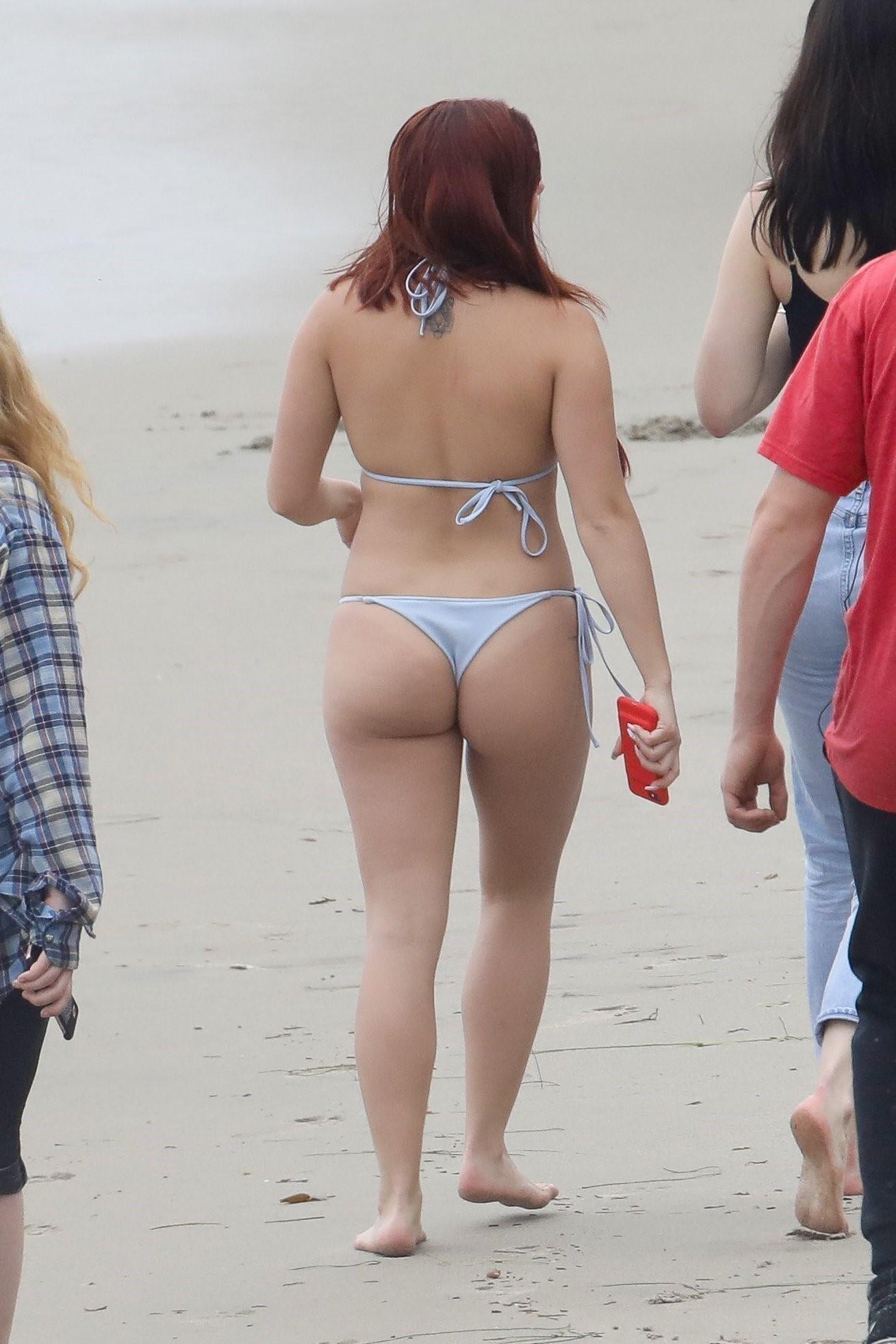 Ariel winter bikini nude