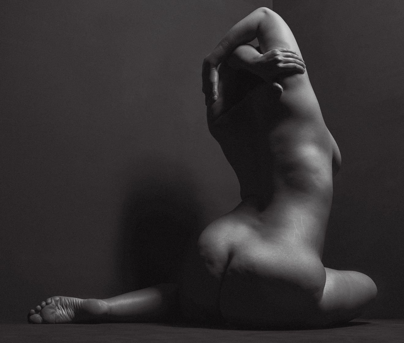 ashley graham full nude