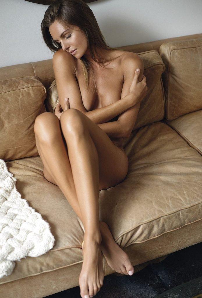 Marcela Thome  nackt