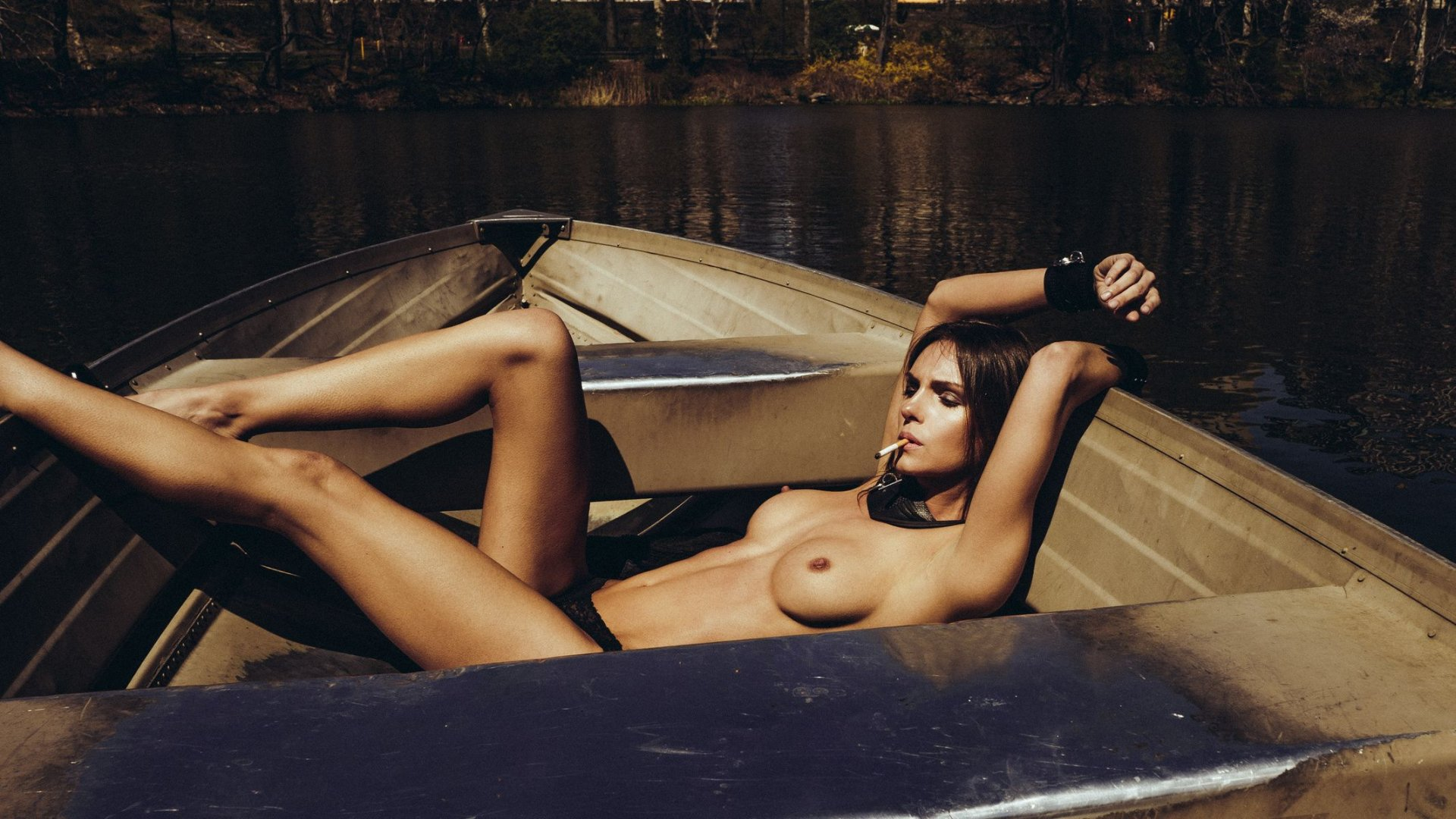 Autumn Holley Naked Thefappening